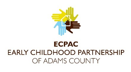 the Early Childhood Partnership of Adams County logo