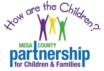 Mesa County Partnership for Children & Families logo