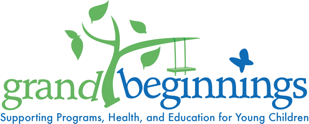 Grand Beginnings logo