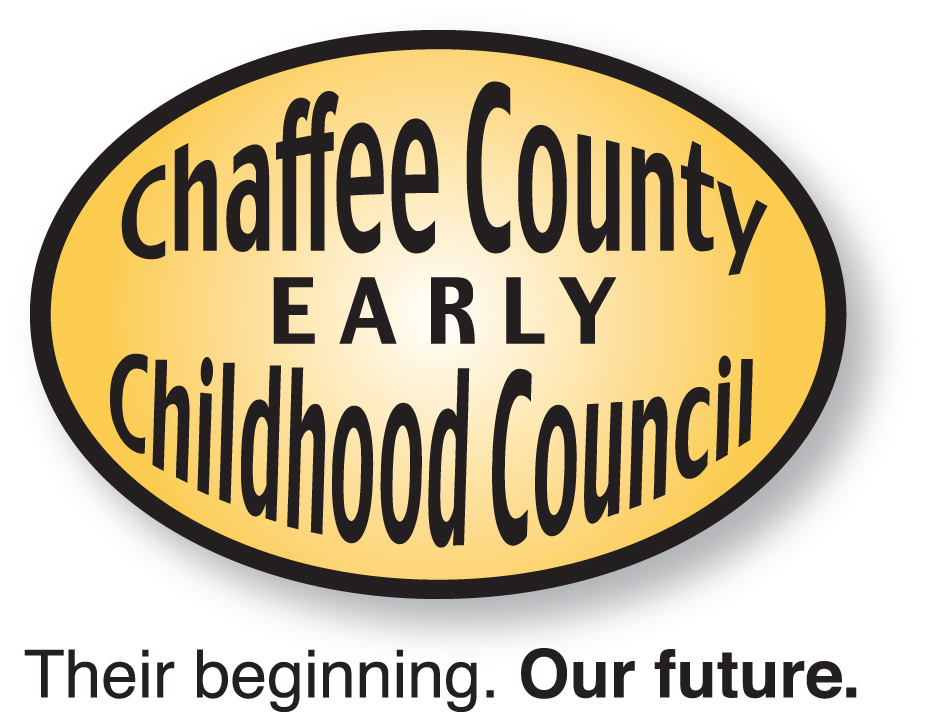 Chaffee County Early Childhood Council (CCECC) logo