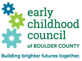 Early Childhood Council of Boulder County logo