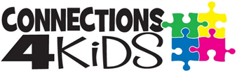 CONNECTIONS 4 KIDS logo