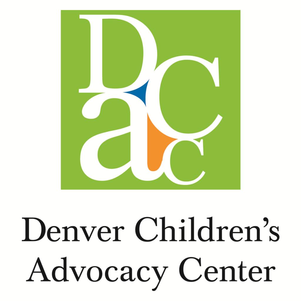 Denver Children's Advocacy Center logo