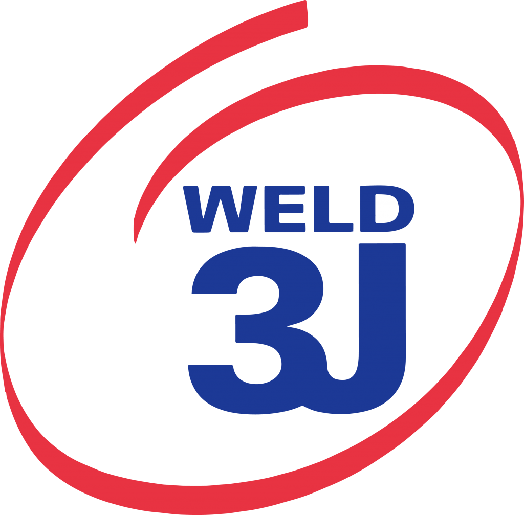 Weld County School District RE-3J logo