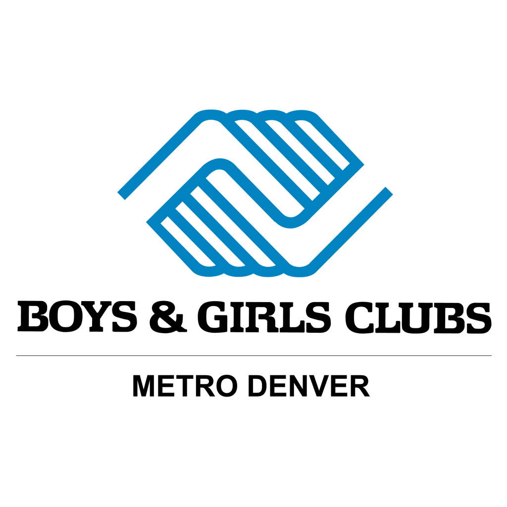 Boys & Girls Clubs of Metro Denver logo