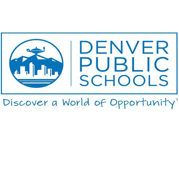 Denver Public Schools, Early Education logo