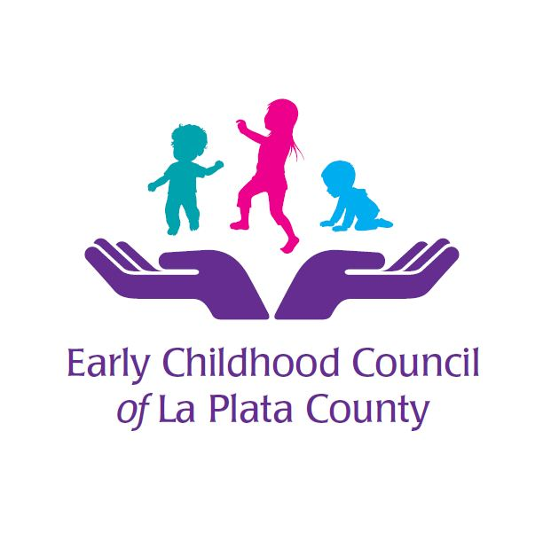 Early Childhood Council of La Plata County logo