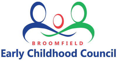 Broomfield Early Childhood Council logo