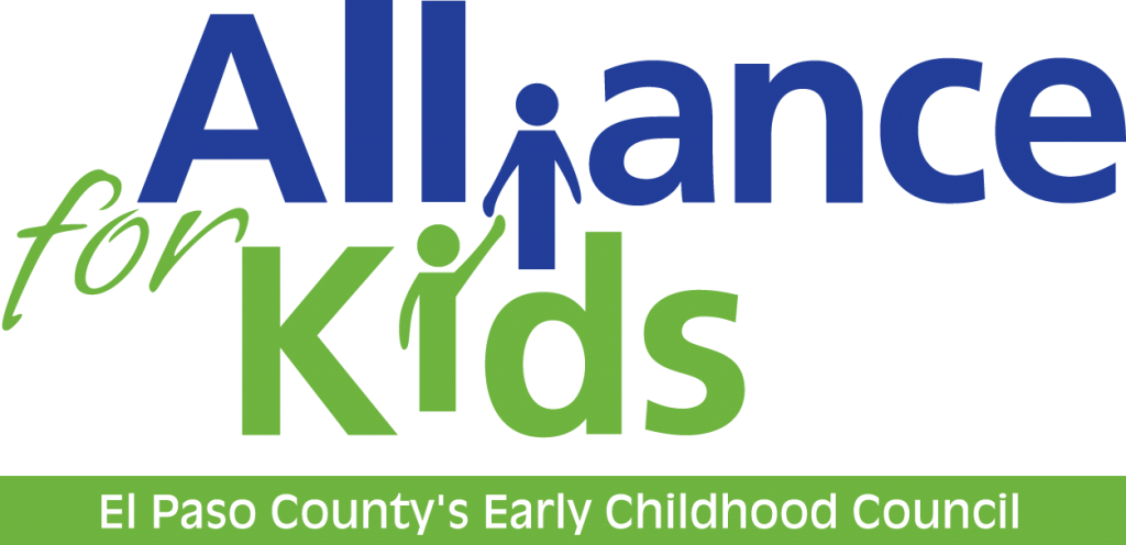 Alliance for Kids logo