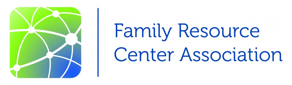 Family Resource Center Association logo