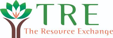 The Resource Exchange logo